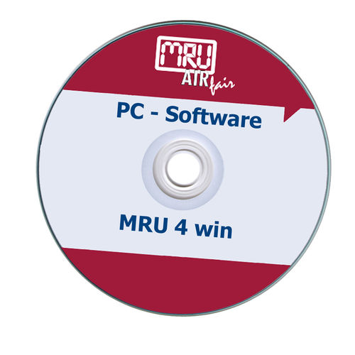 MRU Software MRU4win