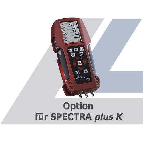MRU SPECTRAplus Option 30min