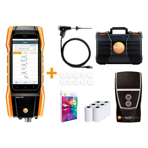 testo 300 Set Allround