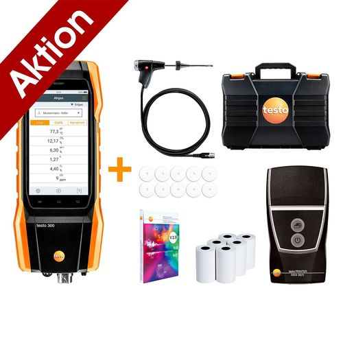 testo 300 Set Allround-S